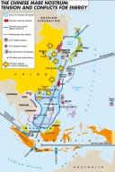Chinese mare nostrum